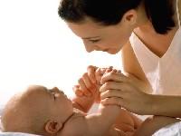 Выпадение волос после родов.