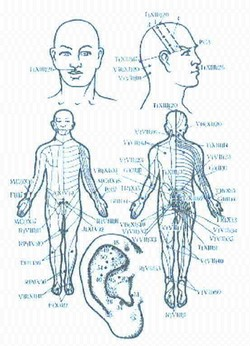 Иглорефлексотерапия (иглоукалывание)